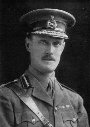 General Sir Alexander John Godley