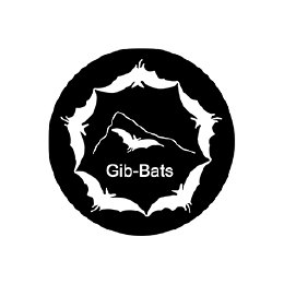 Gib Bats Logo