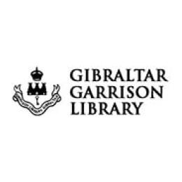 Gibraltar Garrison Library Logo