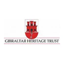 Gibraltar Heritage Trust Logo