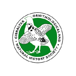 Gibraltar Ornithological Logo