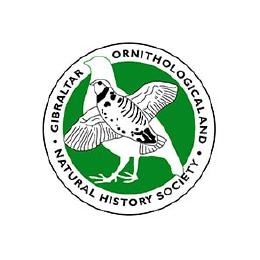Gibraltar Ornithological Logo