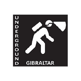 Underground Gibraltar Logo
