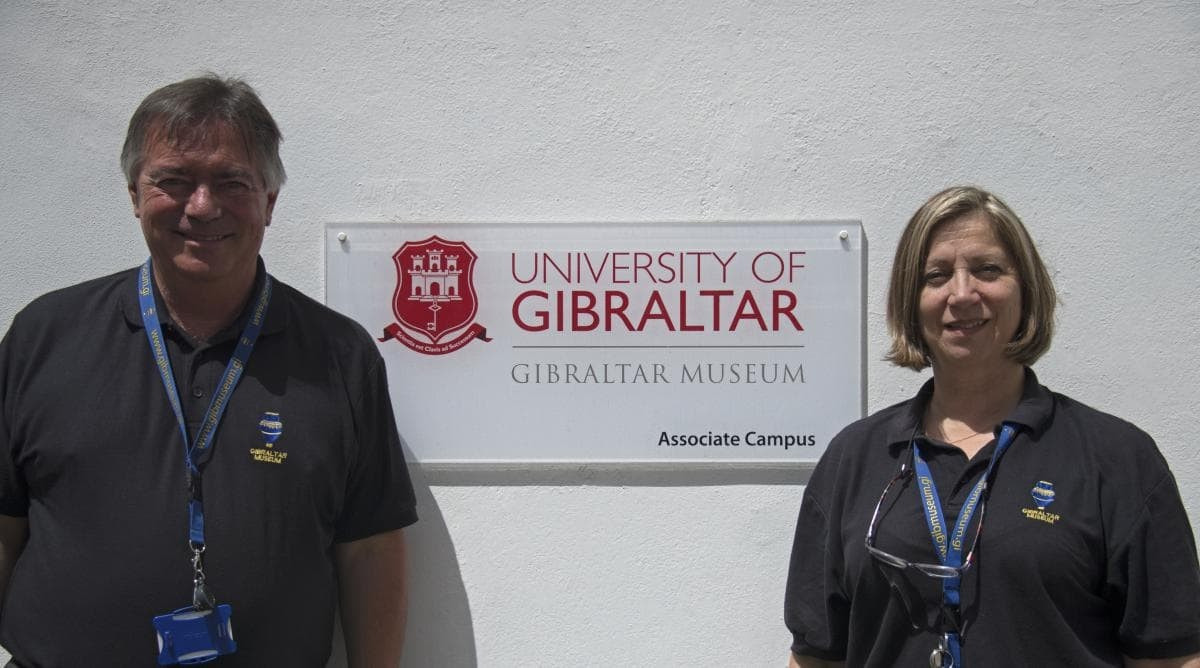 University of Gibraltar Image